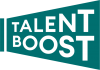 Logo de talent boost